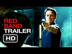 Trance Official Red Band Trailer (2013) -  Danny Boyle, James McAvoy Movie HD http://www.dioscaficho.com/2013/02/red-band-trailer-trance.html