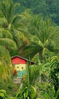 Jamaica ...