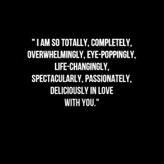 20 Cute Love Quotes for Him From the Heart. Let's face it, there are many times in our lives when the stresses around us begin to drain the passion of our relationship. Cute Love Quotes For Him, Love Quotes For Boyfriend, Husband Quotes, Sweet Sayings For Him, Cute Notes For Him, Sweet Love Quotes, The Words, Couple Quotes, Me Quotes