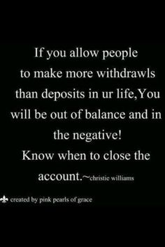 I wish I would have read this a year ago. All the money owed is one thing ... but so much more than that was taken from me and mine & wasted on you!