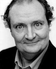 "James ""Jim"" Broadbent (24 May 1949) - English film / television and theatre actor"