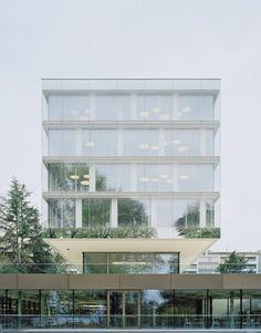 World Trade Organization (WTO) headquarters in Geneva - Photo Credit: Brigida Gonzalez