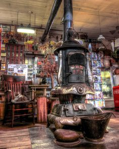 General Store | Flickr - Photo Sharing!