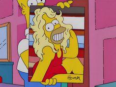 49 Super ideas memes de amor y sexo Simpsons Simpsons, New Memes, Funny Memes, Vintage Frases, Los Simsons, Mood Gif, Simpson Wallpaper Iphone, Cartoon Profile Pics, Vintage Cartoon