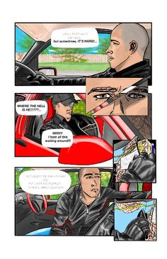 A page I completed for the upcoming #purebloodlines Comic book series!   Catch us at #filmandcomiconcardiff March 21st-22nd 2015 :)   Copyright - GeraldHorler A sneak peak at the upcoming Pure Bloodlines Graphic Novel. See the official blog at... geraldhorler.tumblr.com #purebloodlines #Comics #comicbooks #vampires #fantasy #supernatural #upandcoming
