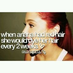 Dang her hair must be ruined Ariana Grande Quotes, Ariana Grande Mac, Cat Valentine Victorious, Sam And Cat, Keep Calm Quotes, Role Models, Guy Models, Big Sean, Dangerous Woman