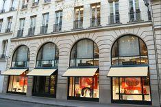 Resultado de imagem para hermes store paris