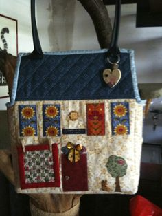 Birminghambag Shoulder Bag, Quilts, Bags, Do Your Thing, Nice Asses, Handbags, Comforters, Patch Quilt, Dime Bags