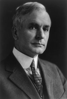 """Cordell Hull (October 2, 1871 – July 23, 1955) was an American politician from the U.S. [S]tate of Tennessee. He is best known as the longest-serving Secretary of State, holding the position for 11 years (1933–1944) in the administration of President Franklin Delano Roosevelt during much of World War II. Hull received the Nobel Peace Prize in 1945 for his role in establishing the United Nations, and was referred to by President Roosevelt as the ""Father of the United Nations."""""