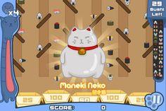 Cat Ninja Hacked