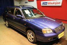 Suzuki Baleno 1.6i GLX 96HK 4x4 STV  2001