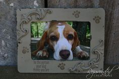 This ad is for 1 wood frame as shown or in the color of your choice.  If you would like a different
