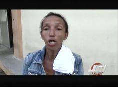 Madre Desesperada Pide Ayuda Para No Dejar Morir A Su Hijo Herido Por La Policía; La Madre Dice Que No Es Delincuente