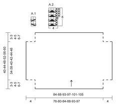 Cloud / DROPS 148-24 - Modelli di maglia gratuiti di DROPS Design