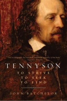 biography of alfred tennyson Born in 1809 into a large family in lincolnshire, england, alfred tennyson began  writing poetry alongside his two eldest brothers at the age of.