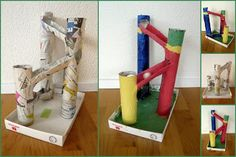 10 Useful Tips to get crafty with kids Nohama pevně na zemi. Craft Projects For Kids, Diy Crafts For Kids, Ale, Creative, Tips, Home Decor, Decoration Home, Advice, Room Decor