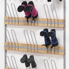 Schuhtrockner Source by noahgast Boot Storage, Garage Storage, Diy Storage, Boot Dryer, Drying Room, Boot Rack, Entryway Organization, Tiny House Bathroom, Shoe Organizer
