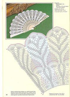 A Dress For Girls In Cuteness With Crochet Pattern Crochet Motifs, Crochet Diagram, Thread Crochet, Filet Crochet, Irish Crochet, Crochet Doilies, Crochet Stitches, Crochet Home, Love Crochet