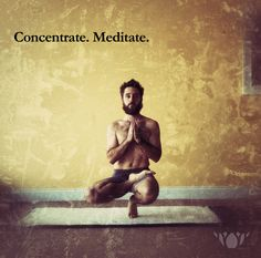 Yoga   Dharana   Concentratio #Concentrate #Meditate #Yoga www.mindfulmuscle.com