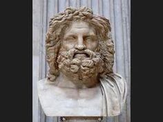 Mitos Griegos... ¿Cual es tu favorito?
