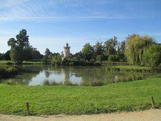Versailles - Hamlet
