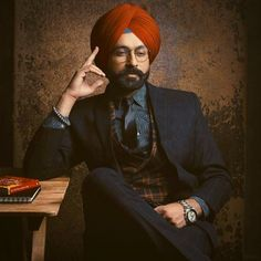 Best Hd Pics, Punjabi Boys, Formal Dresses For Men, Love Wallpapers Romantic, Wedding Week, Renaissance Men, Turban Style, Mens Attire, Mens Fashion Suits