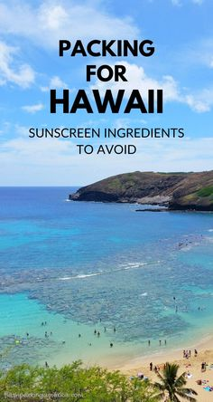 hawaii vacation tips. what to pack for hawaii. what to bring snorkeling, swimming, beach. hawaii packing list. maui, oahu, honolulu, big island, kona, kauai. reef safe sunscreen Hawaii Vacation Tips, Vacation Packing, Hawaii Travel, Kauai Hawaii, Maui, Underwater Pictures, Travel Destinations Beach, What To Pack, Big Island