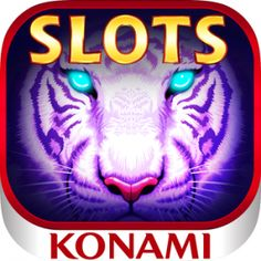 Online KONAMI SLOTS HACK AND CHEATS for iOS, Android