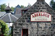 Whisky ABERLOUR 18 ans Coffret 2 Verres 43% - La Maison du Whisky