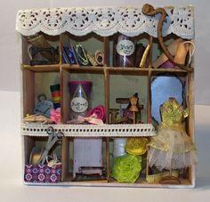 The Dressmaker - repurposed wot-not. Dressmaker, Repurposed, My Arts, Furniture, Home Decor, Homemade Home Decor, Home Furnishings, Decoration Home, Arredamento