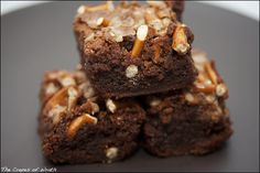 pretzelbrownies33 by Crepes of Wrath Too, via Flickr