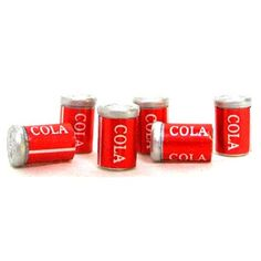 Mayberry Street Miniature Colas | Shop Hobby Lobby