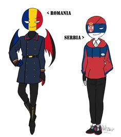 1346 likes, 20 comments - Romania and Serbia in my design 🤗✨💕 Funny Countries, Tired Of Waiting, Mundo Comic, Most Popular Instagram, Instagram Story, Instagram Posts, Anime Comics, How To Feel Beautiful, Hetalia