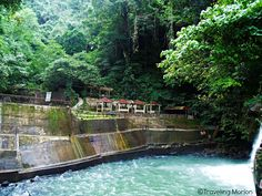 Traveling Morion | Let's explore 7107 Islands: Morion's Travel Diaries| Tiklas Falls of Gingoog City