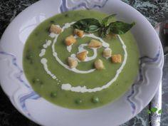 Lahodná hrášková polievka, ktorá vás nielen zasýti, ale dodá veľa vitamínov. Zdravá hrášková polievka, ktorú musíte vyskúšať!