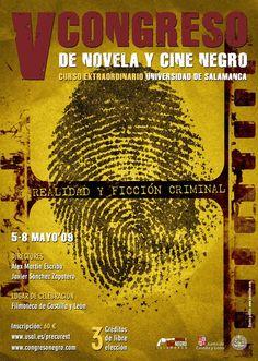 Congreso de Novela y Cine Negro (2009)