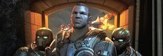 E3 2012: Gears Of War: Judgement Story Details Revealed coming 2013!
