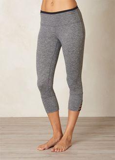 Ultra Violet Tori Capri | Women > Yoga Pants