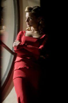 Melanie Laurent in Inglourious Basterds.
