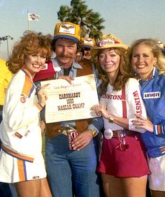 Dale Earnhardt 1980