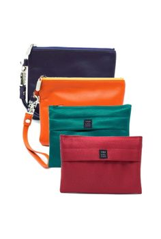 CakeStyle Holiday Gift Guide: Meet Everpurse, the adorable clutch that charges your smartphone!