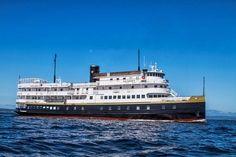 Un-Cruise launches replica coaster steamer