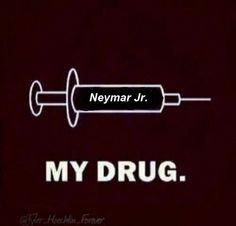 Neymar <3
