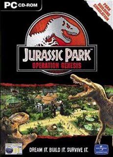 Jurassic Park Danger Zone Download Mac