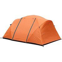 Today's Deals Generic Durable Travel 2 Person Tent Orange sale