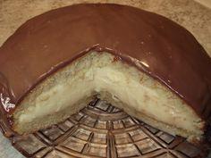 Κολασμένο γλυκό…σαν κωκ!!! | Olgas cuisine