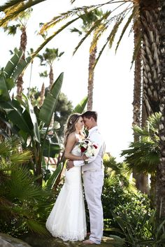 San Diego beach wedding | Photo by Carly Loves Amos Photography