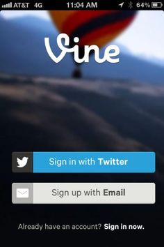 How to Use Twitter's Vine to Create and Share Videos
