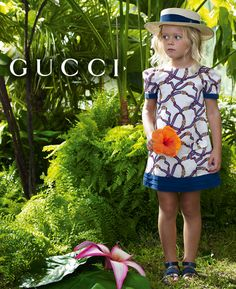 gucci... kids... spring...