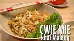 Resep Cwie Mie Malang   Resep Masakan Praktis Rumahan Indonesia Sederhana